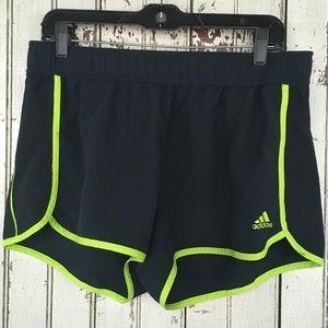 ADIDAS Running shorts size L